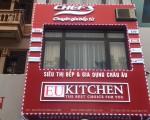 EUKITCHEN 208 Trần Cung