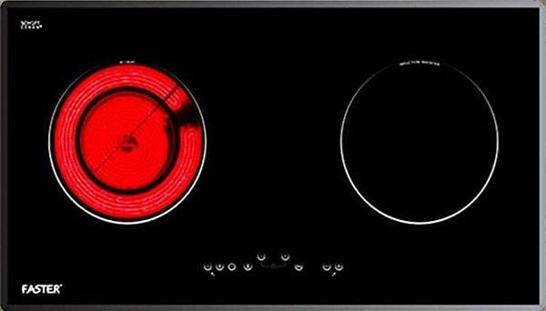 Bếp điện từ Faster FS 2SIR