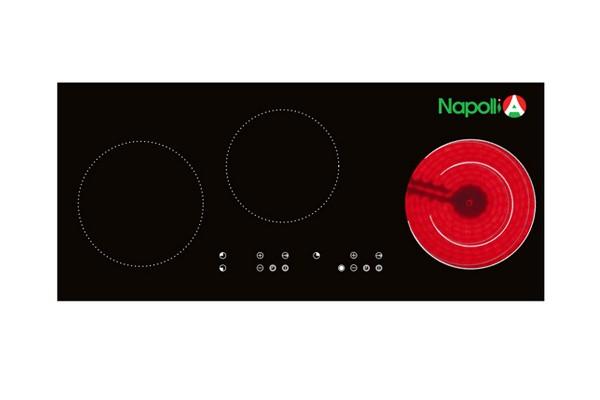 Bếp điện từ Napoli NA-DT3002