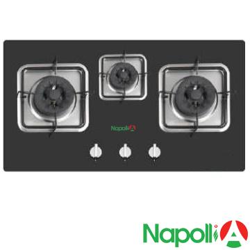 Bếp ga âm Napoli CA-908B3
