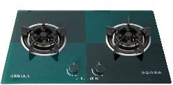Bếp gas âm ABBAKA AB-Diamond D01 C