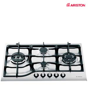 Bếp gas âm Ariston PH 750 RT(GH)