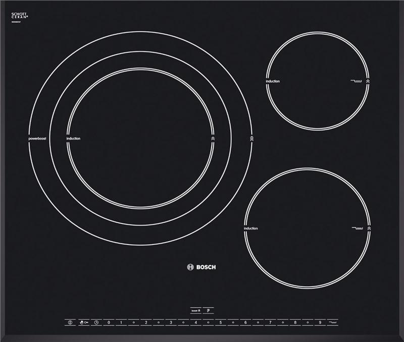 Bếp từ Bosch PID651N24E