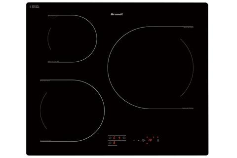 BẾP TỪ Brandt TI118B.Black