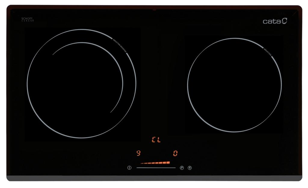 Bếp từ CATA IB 772 BK