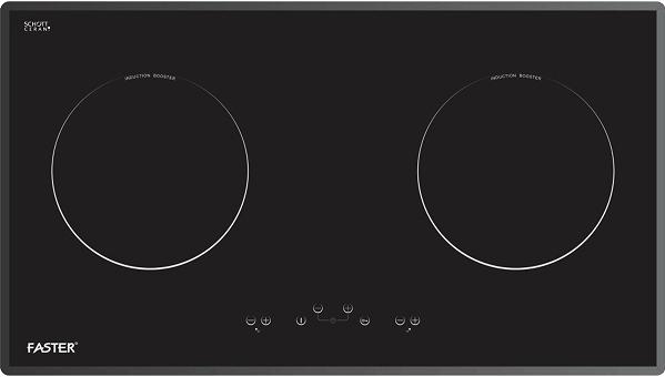 Bếp từ Faster FS 2SI