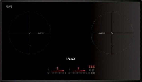Bếp từ Faster FS 741G