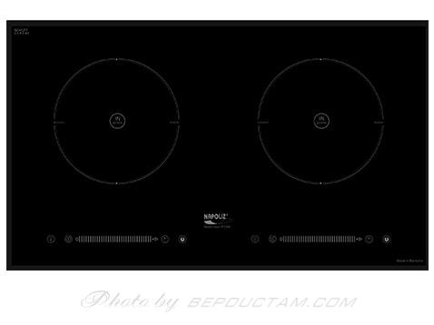 Bếp từ Napoliz Vision ITC399