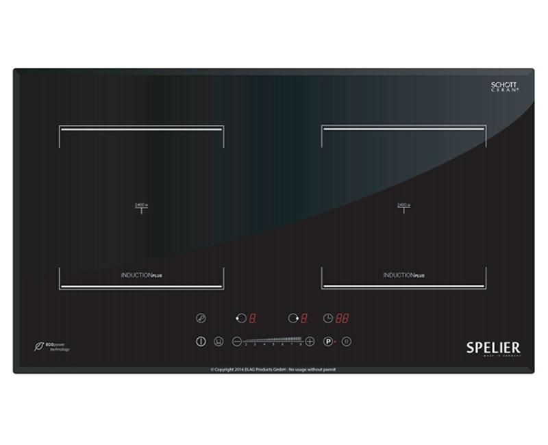 Bếp từ Spelier SPE-IC928