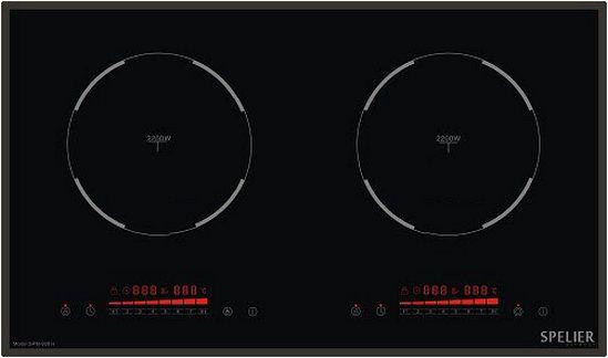 Bếp từ Spelier SPM-928I PLUS