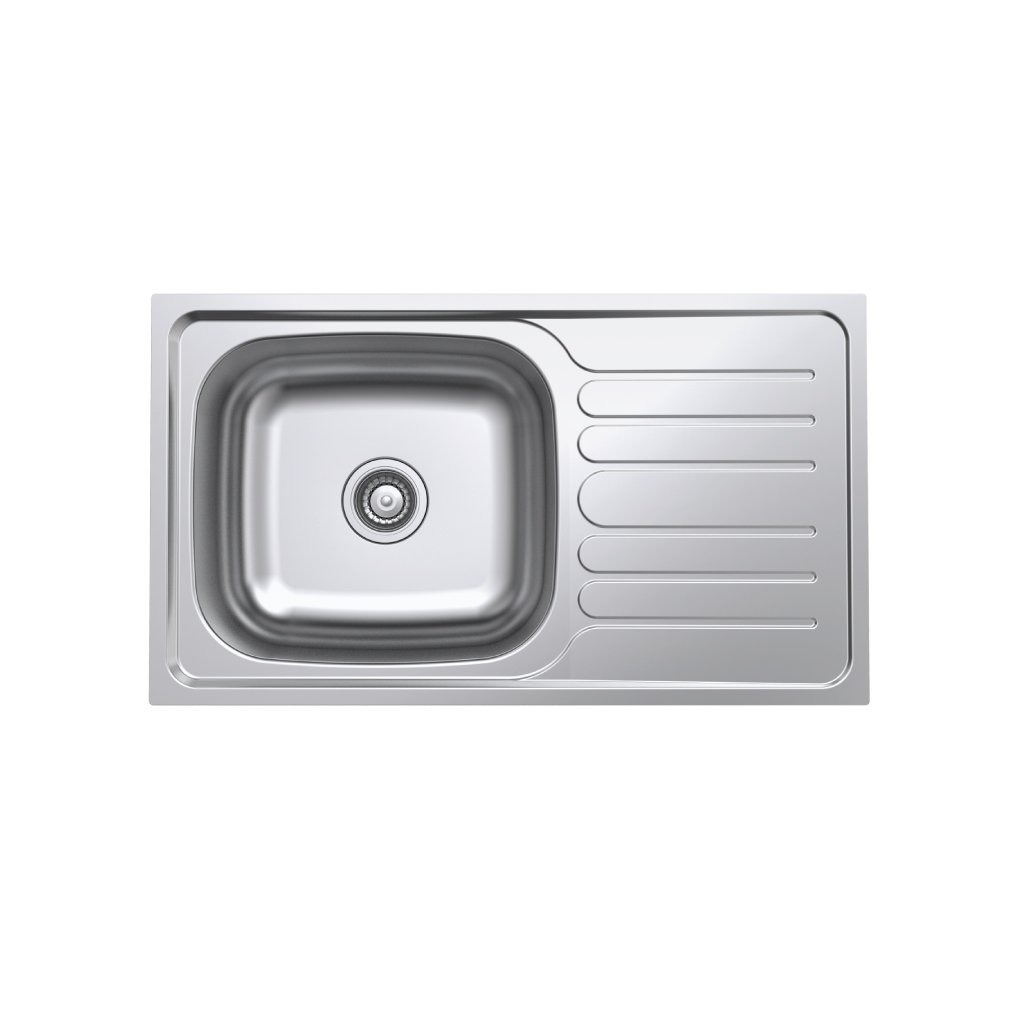 Chậu rửa bát inox Hafele HS-SSD8247