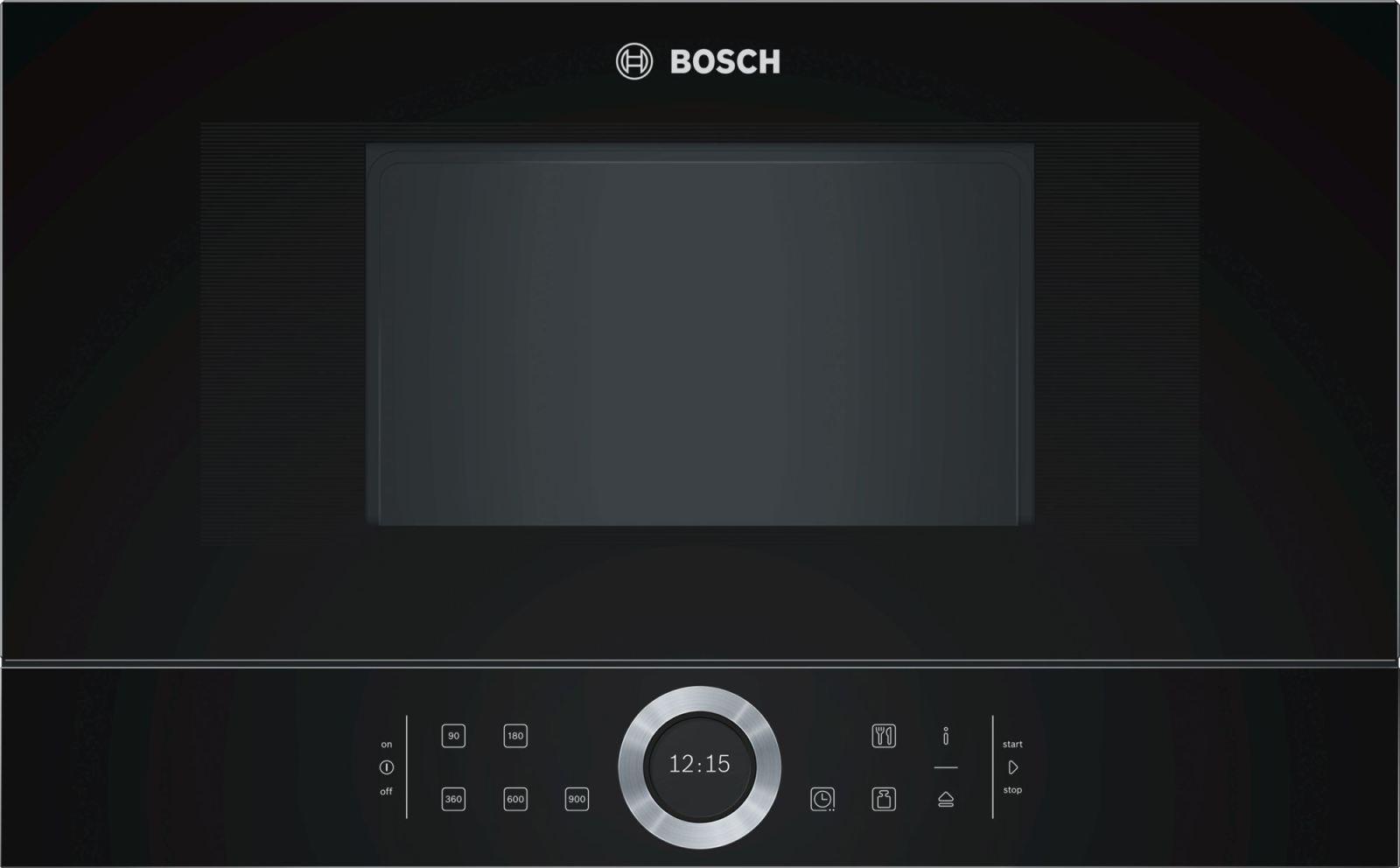 Lò vi sóng Bosch BFL634GB1B