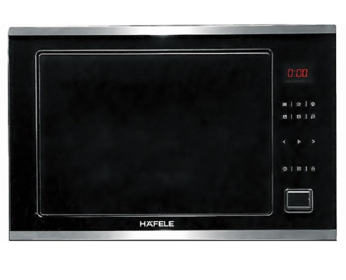 Lò vi sóng kết hợp nướng âm tủ HM-B38C