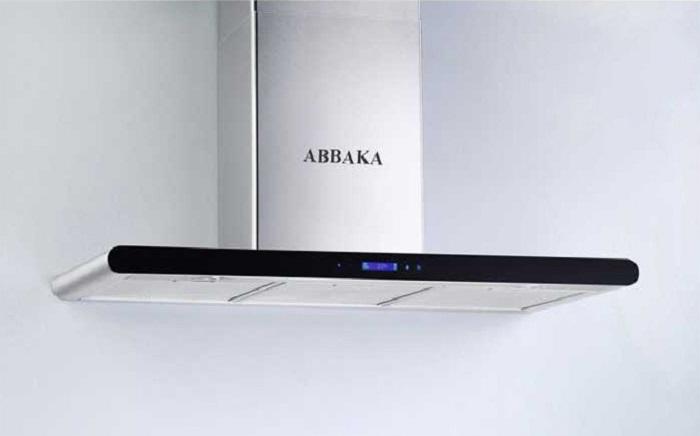Máy hút mùi Abbaka AB- 90 PSI