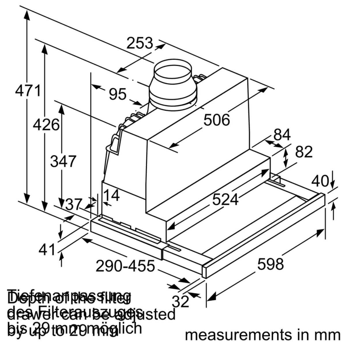 lắp-đặt-máy-hút-mùi-Bosch-DFS067J50B