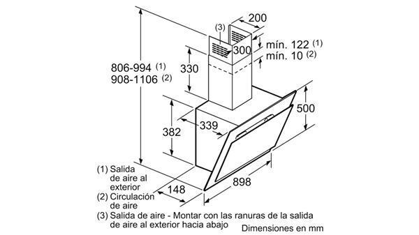 Kích-thước-Bosch-DWK97JM60