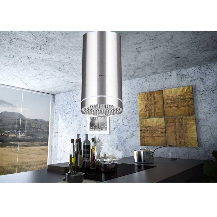 Máy hút mùi EH-R822E3 phù hợp với hầu hết không gian bếp