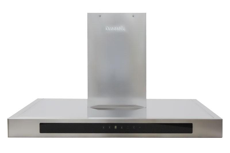 Máy hút mùi D'mestik LARA 90 LCD