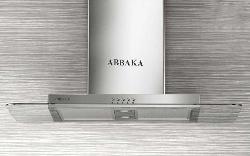 Máy hút mùi treo tường ABBAKA AB-368KS 70