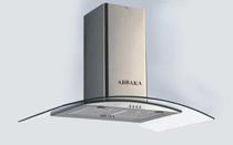 Máy hút mùi treo tường ABBAKA AB-Luxury 90
