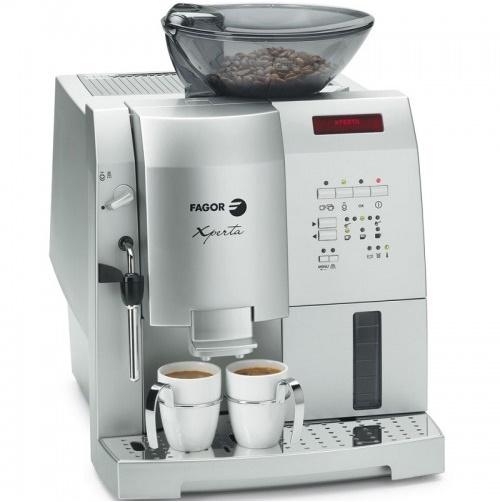 Máy pha cafe Fagor CAT-44NG