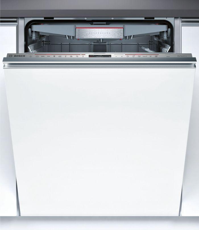 Máy rửa bát Bosch âm tủ SMV68TX06E Serie 6