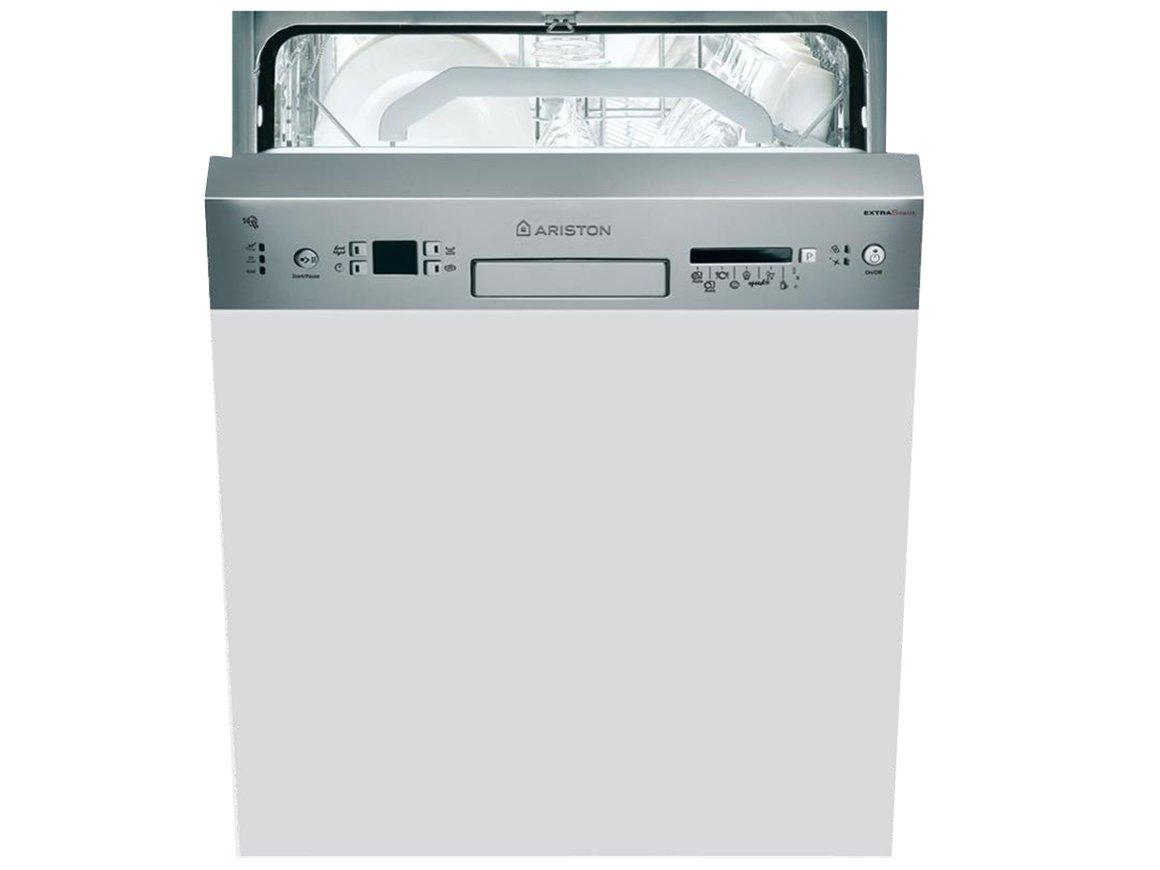 Máy rửa bát Ariston LFZ3284A IX EX