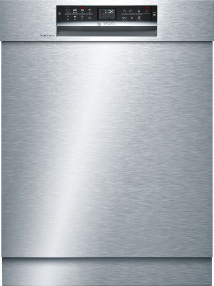 Máy rửa bát Bosch bán âm SMU68TS02E 60cm