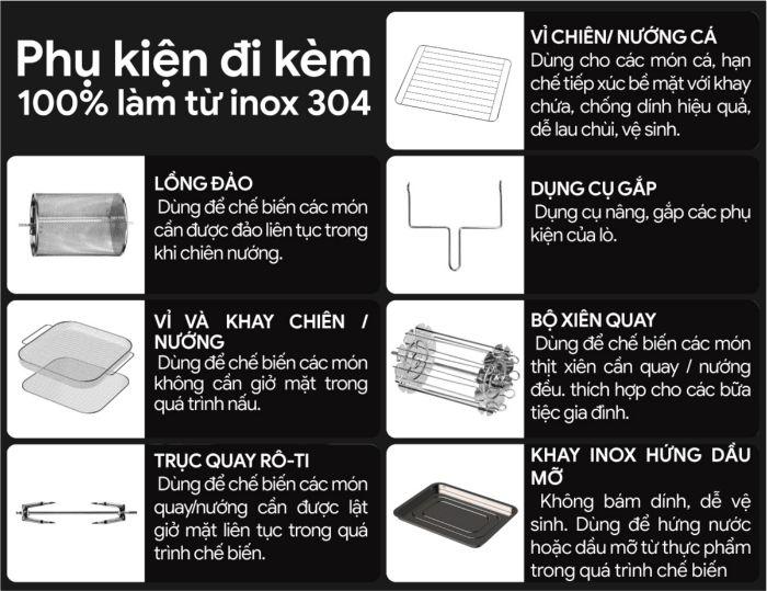 phu-kien-khi-di-kem-voi-noi-chien-khong-dau-2good-vortex-s20-air-fryer-oven