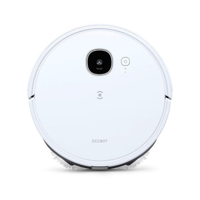 Robot lau nhà Ecovacs N9 Plus