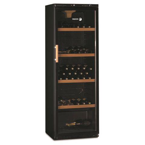Tủ bảo quản rượu Fagor VT-12 Bizone