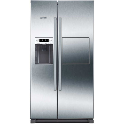Tủ lạnh Bosch KAG90AI20G Side by side