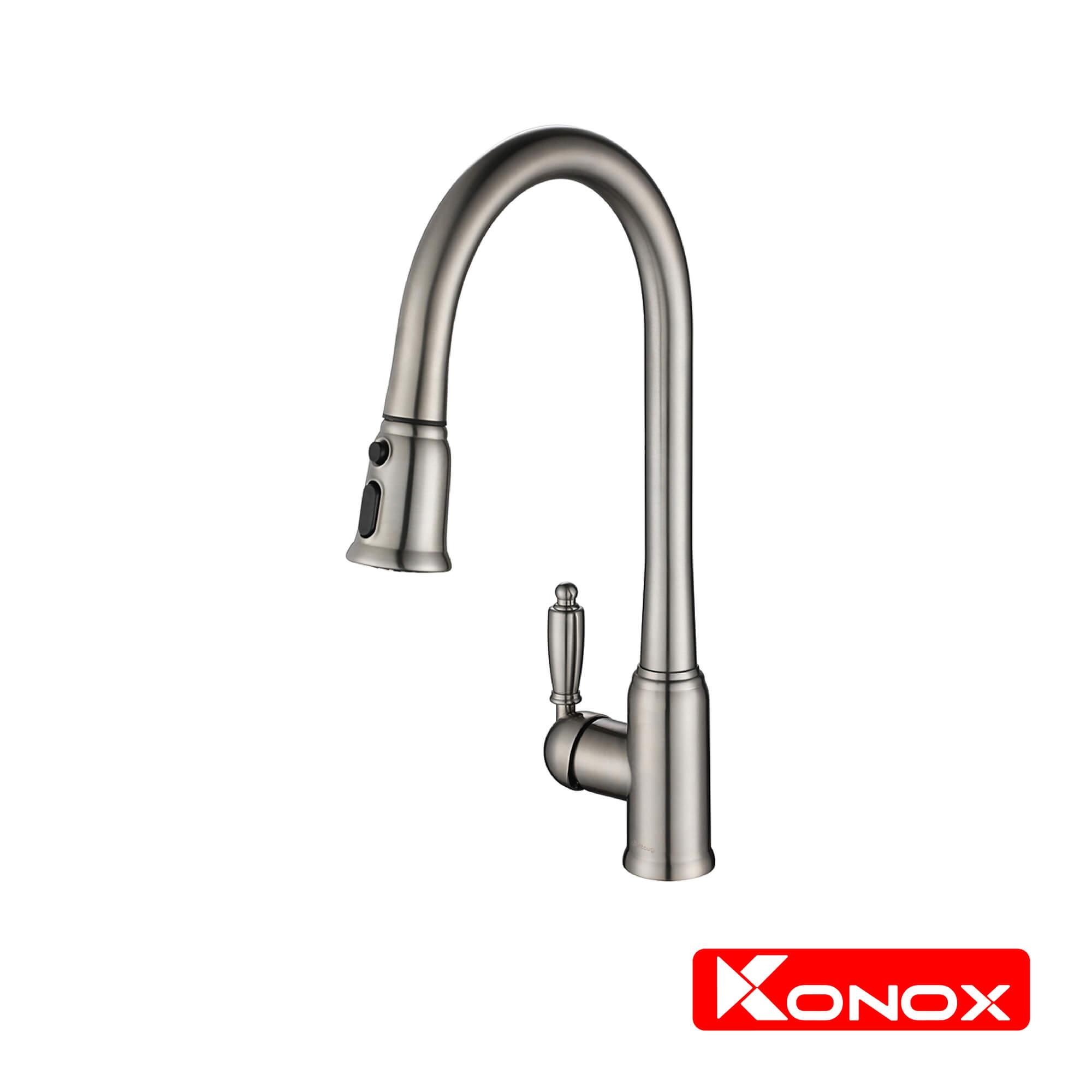 Vòi rửa bát Konox KN 1905