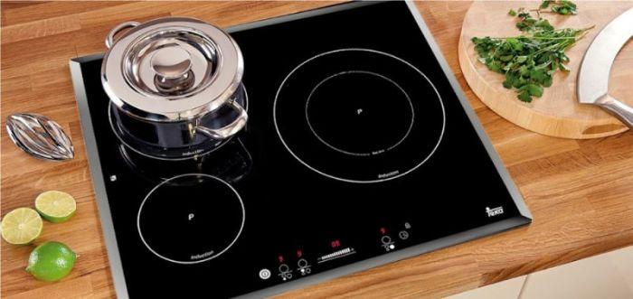 Bếp từ Teka IR 6031