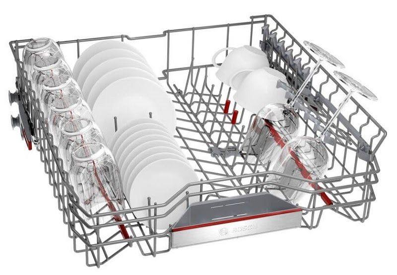 Các chương trình rửa có trong máy rửa bát Bosch SMS6ZCI49E