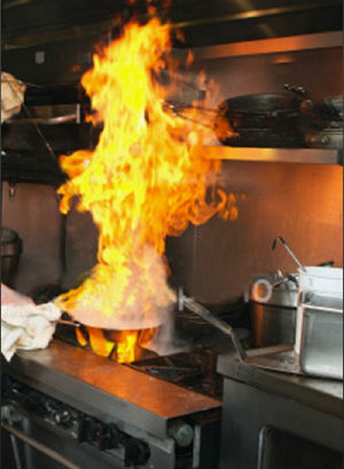 12+ cảnh báo người dùng bếp gas nên biết nếu muốn tránh khỏi cháy nổ