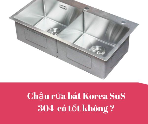 chauruabatkoreasus304
