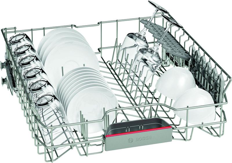 Các chương trình rửa có trong máy rửa bát Bosch SMS46MI01G