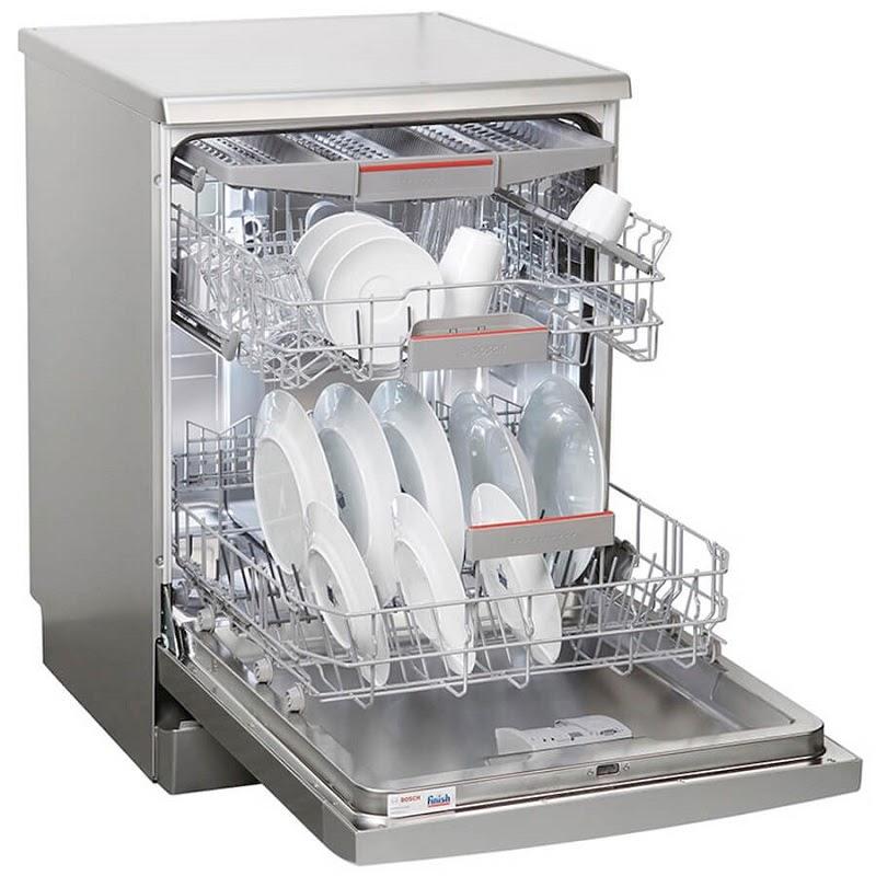 Những công nghệ mà máy rửa bát Bosch SMS46MI01G sử dụng