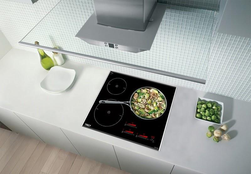 Đánh giá bếp từ Chefs EH-IH555 về tính năng