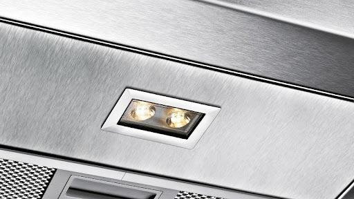 Đánh giá máy hút mùi Bosch DWB97IM50 về tính năng
