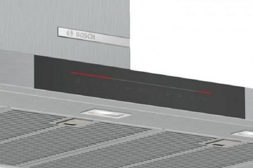 Đánh giá máy hút mùi Bosch DWB98JQ50B về tính năng