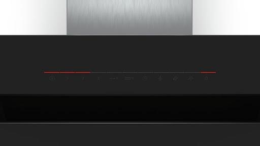 Đánh giá máy hút mùi Bosch DWK97JQ60B về tính năng