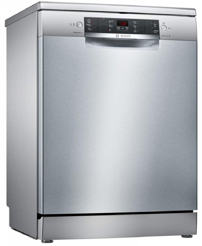 Review đánh giá máy rửa bát Bosch SMS46MI01G có nên mua không?