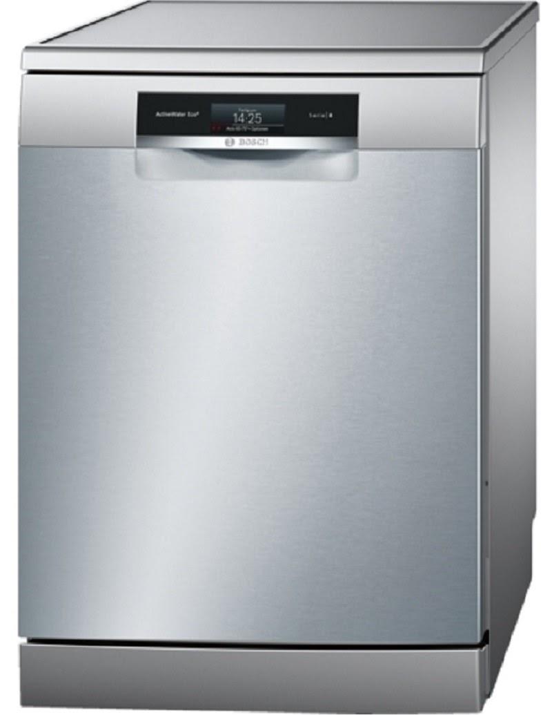 Đánh giá máy rửa bát Bosch SMS88TI03E