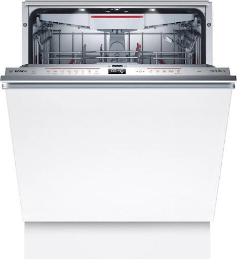 Đánh giá máy rửa bát Bosch SMV6ZCX49E có tốt không?