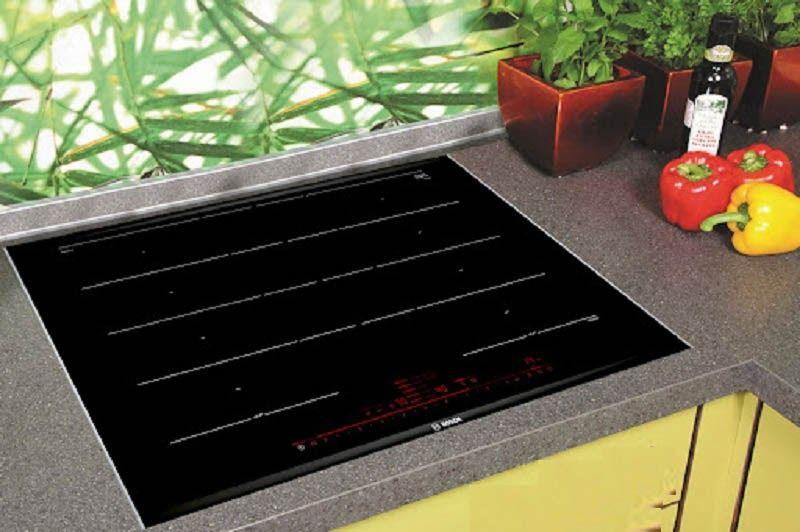 Đánh giá về tính năng bếp từ Bosch PXY875DC1E