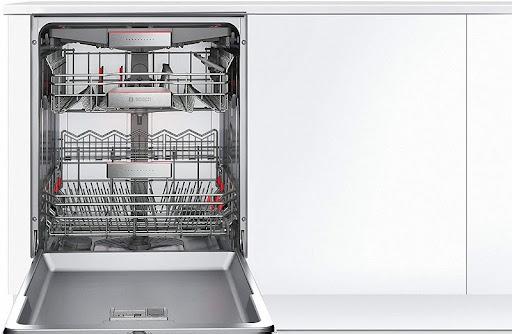 Đánh giá tính năng máy rửa bát Bosch serie 6