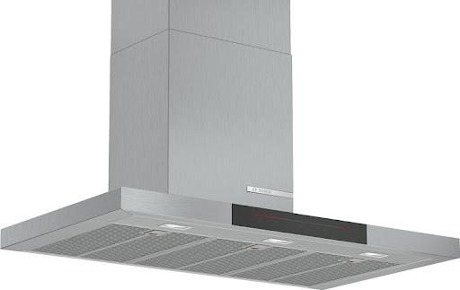 Giới thiệu máy hút mùi Bosch DWB98JQ50B