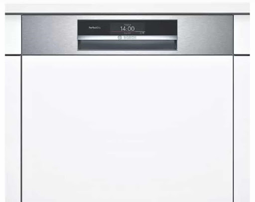 Giới thiệu máy rửa bát Bosch SMI8YCS01E
